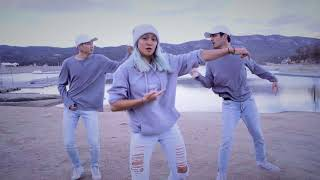 Dance by Andy Mineo Choreography by Raelene Pablo
