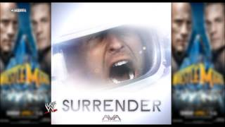 "WWE: ""Surrender"" (WrestleMania 29) [2013] Theme Song + AE (Arena Effect)"