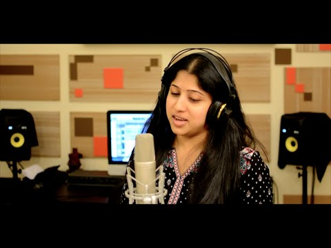 Innum konjam Neram Cover  by Dhanya & Sadeesh