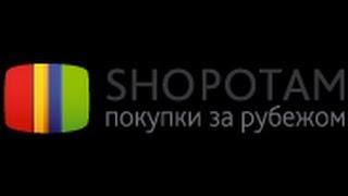 ebay & Shopotam  Заказ чехлов и дата-кабеля
