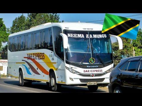 Tanzania Best Intercity