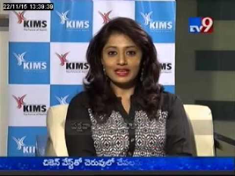 Dr. EA Varalakshmi – Sr. Consultant Neurologist at KIMS Hospitals