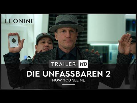 DIE UNFASSBAREN 2 | Trailer 2 (Cutdown) | Deutsch