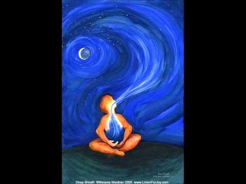 Meditation Exercise- Body Scan