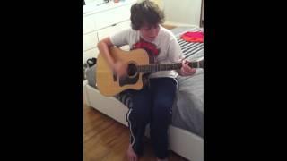 Thomas Murray - Dont Be Ashamed (My Song)