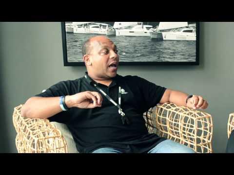 Dan Latras En SeSelwa Professyonnel - Ron Bonnelame   The Interview