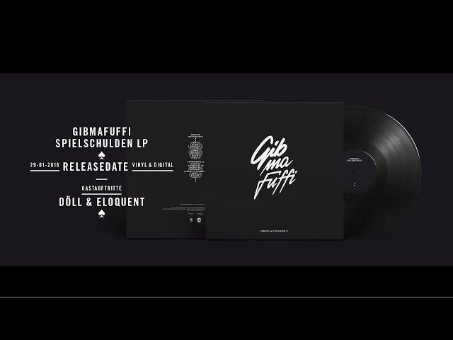 Mädness - Maggo (Gibmafuffi Remix)