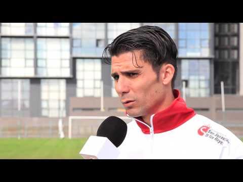 Entrevista a Fernando Sales