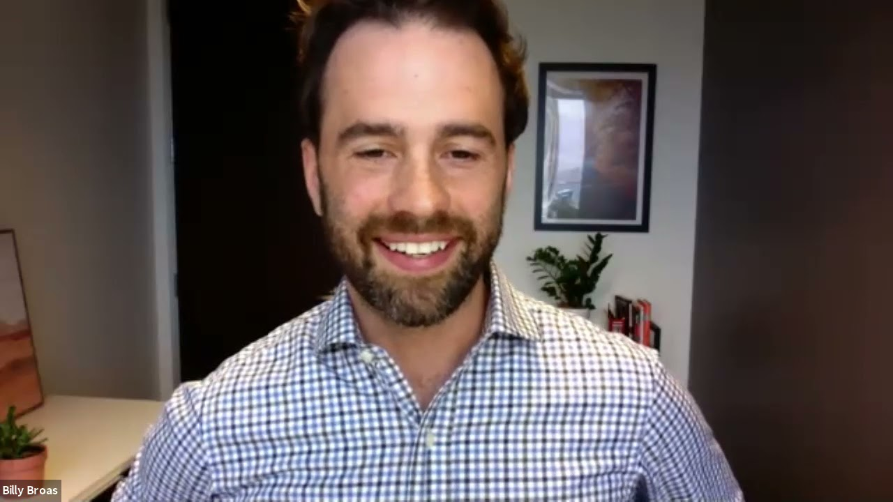 Billy Broas: Using Email to your Advantage