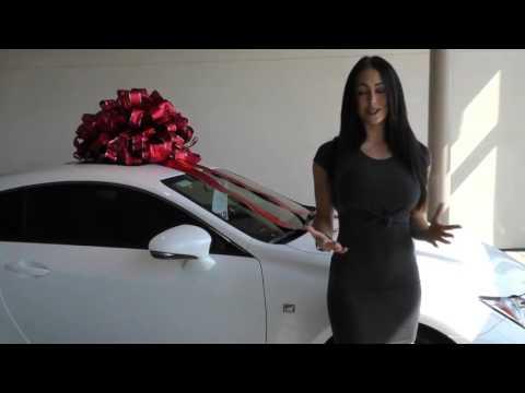 Kyani Dream Car Program   Hope Beel