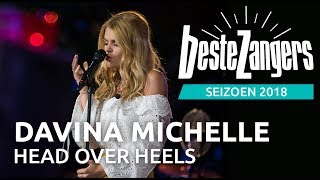 Davina Michelle - Head over heels | Beste Zangers 2018
