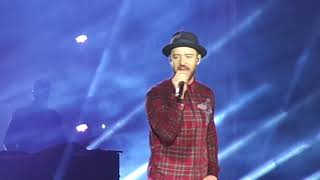 Justin Timberlake - Holy Grail / Cry Me A River (Live at Rock In Rio 2017)