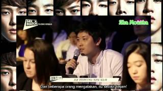 [INDOSUB] MIX AND MATCH EP 2 PART 1/5