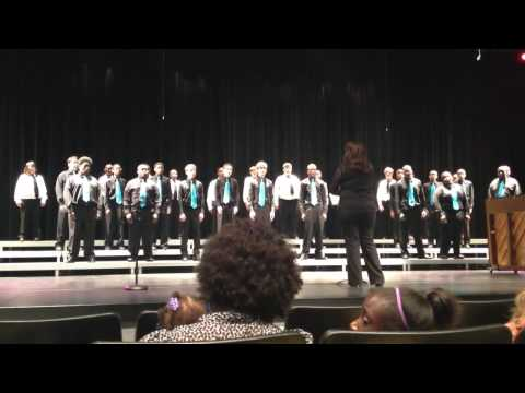 Olde Towne Middle School Spring Concert