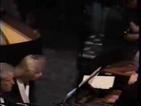 Arizona State University Piano Faculty play Hoedown