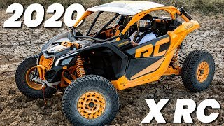 Download 2020 Can-Am Maverick X3 X RC - Ride & Review! Mp3 and Videos