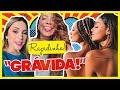 """🔥""""SÓ EU QUE ACHO que TACI ALCOLEA tá GRÁVIDA?""""+ BOCA ROSA muda de MELHOR AMIGA e é ESCULACHADA"""