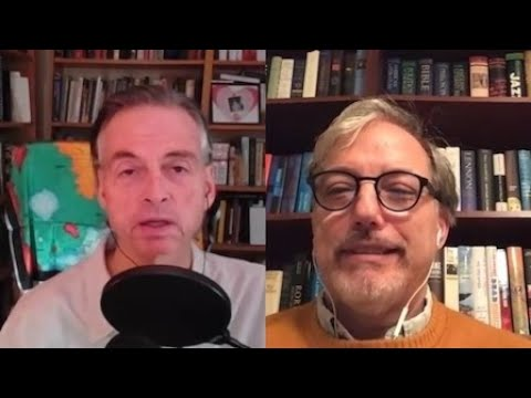 Can Journalism Survive?   Robert Wright \u0026 Eric Alterman [The Wright Show]