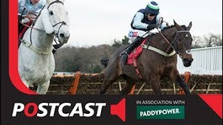 Racing Postcast: Cheltenham November Meeting | Morgiana Hurdle 2018 | Weekend Tipping