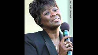 Watch Irma Thomas Cold Rain video