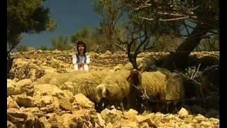 Marilla Ness - Jesus my shepherd.