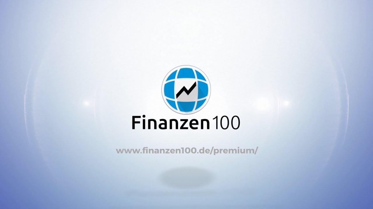 Finanzen100 – Empfehlungsliste