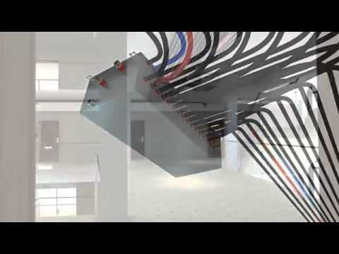 Mitsubishi Electric VRF R2 heat recovery system  YouTube