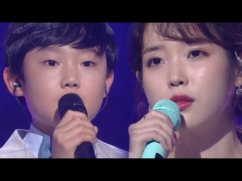 IU & Oh Yeon Jun - Through The Nightㅣ아이유 & 오연준 - 밤편지 [Yu Huiyeol's Sketchbook]