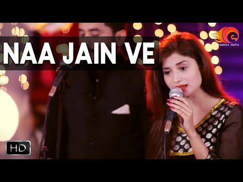 Na Jain Ve by Rehan Hashmi and Elizabeth Raji | Official HD