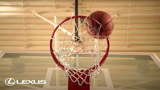 GAME | LEXUS SHORT FILMS