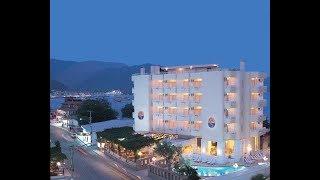 Selen Hotel - Siteler -Etstur
