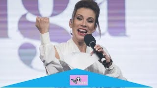 Ingrid Coronado mandó indirecta a Fer del Solar tras enterarse de su nueva novia - rya