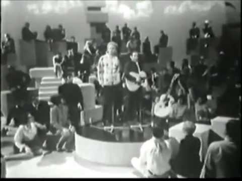 Simon & Garfunkel - The Kraft Music Hall - Live, 1968