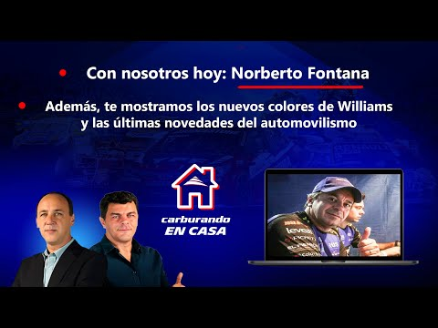 Norberto Fontana: Necesitamos ser más unidos