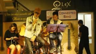 Tìm Lại Bầu Trời - Acoustic - Alex Coffe