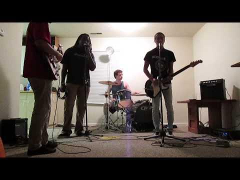 Starfucker - Rawnald Gregory Erickson the Second (Band Cover)