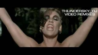 Pink-Sober(Bimbo Jones Club Mix) OFFICIAL (Remix Video-Thundersky_DJ)