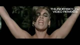 Pink-Sober(Bimbo Jones Club Mix) OFFICIAL (Remix Video-Thundersky_DJ)