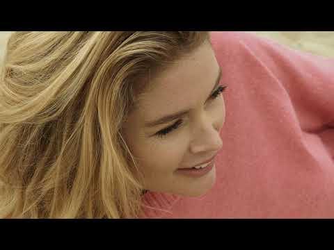 REPEAT cashmere x Doutzen Kroes - Campaign Summer 2018