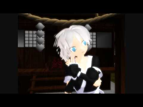 Gee By ninja style *{MMD}*