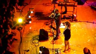 STARS @ Massey Hall - Time Can Never Kill the True Heart