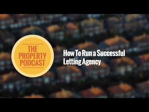 TPP191 How to run a successful letting agency