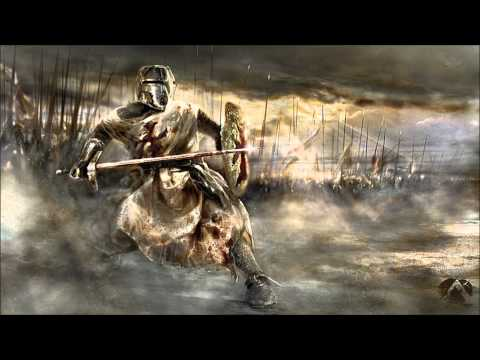 [Epic Byzantine Music] - Peter Gaitanos - Th Ypermaxw