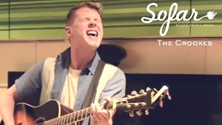 The Crookes - The I Love You Bridge | Sofar Austin
