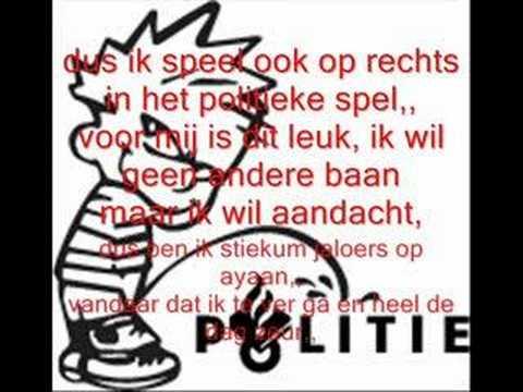 Appa - MC Wilders