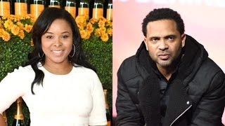 Mike Epps Ex Wife Wants $109,036 per month in Spousal Support because she's 'too old to work'