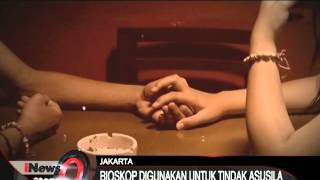 Download Video Terungkap!! bioskop menjadi tempat kegiatan sex bebas - iNews Siang 06/04 MP3 3GP MP4