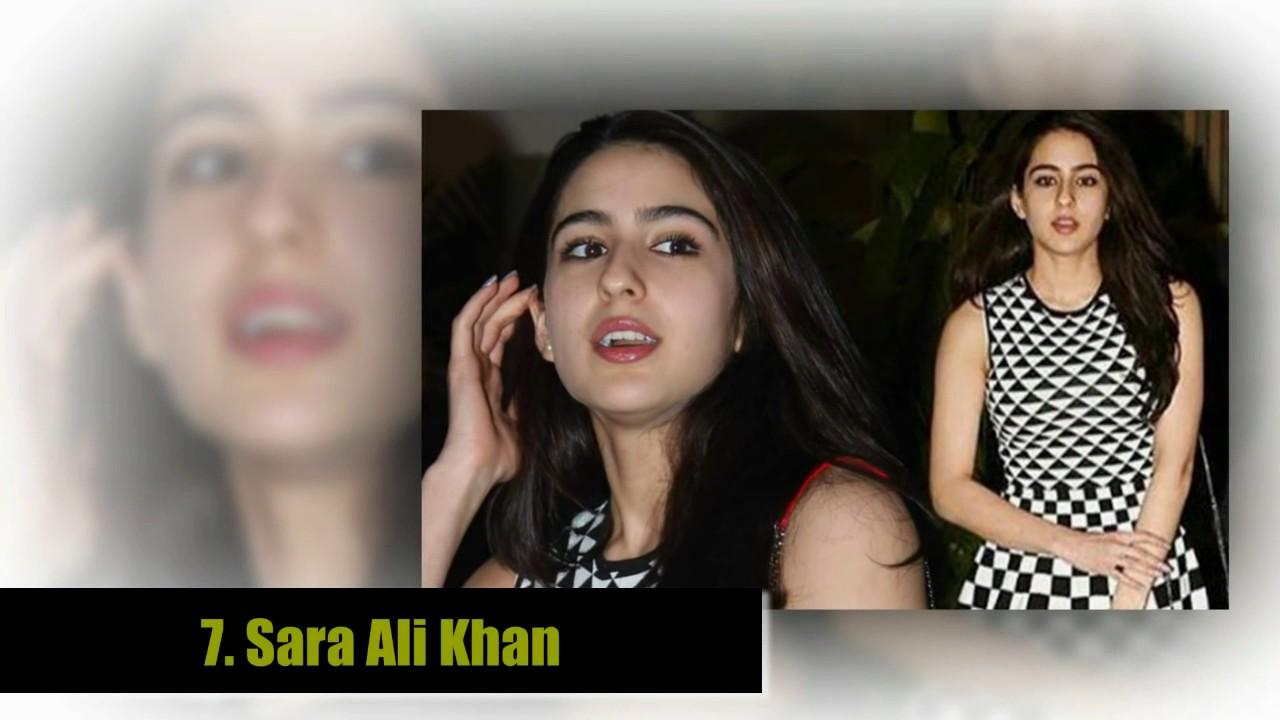 10 سکسی ترین دختر ستاره بالیوود - Sexy Bollywood Stars #1