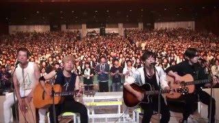 SPYAIR 『My Friend』Pray for Taiwan thumbnail
