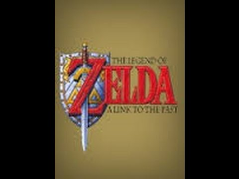 Rescuing Zelda | The Legend of Zelda - A Link To The Past {#2}